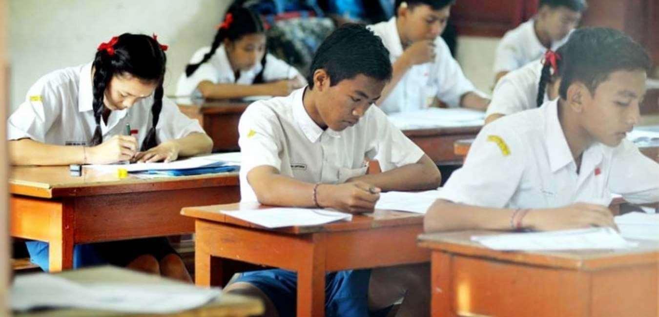 sekolah menengah pertama indonesia