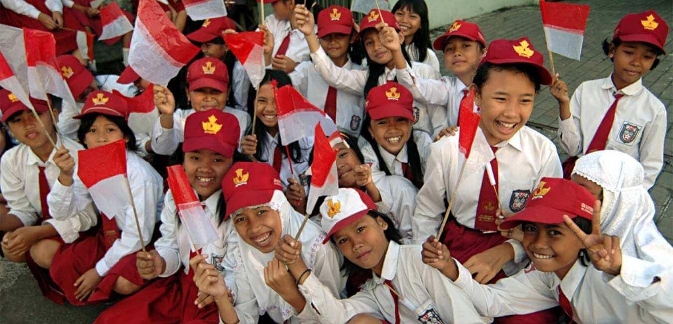 sekolah dasar indonesia