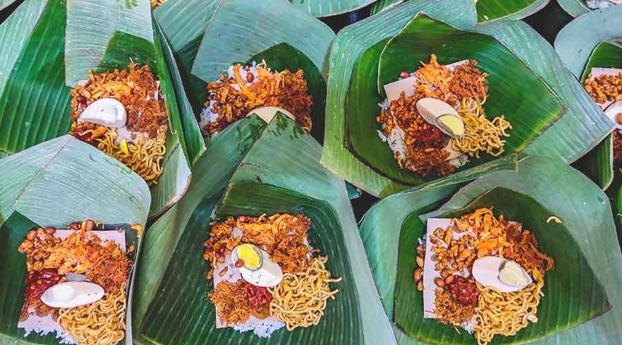 Nasi-Jinggo-Enak-di-Bali