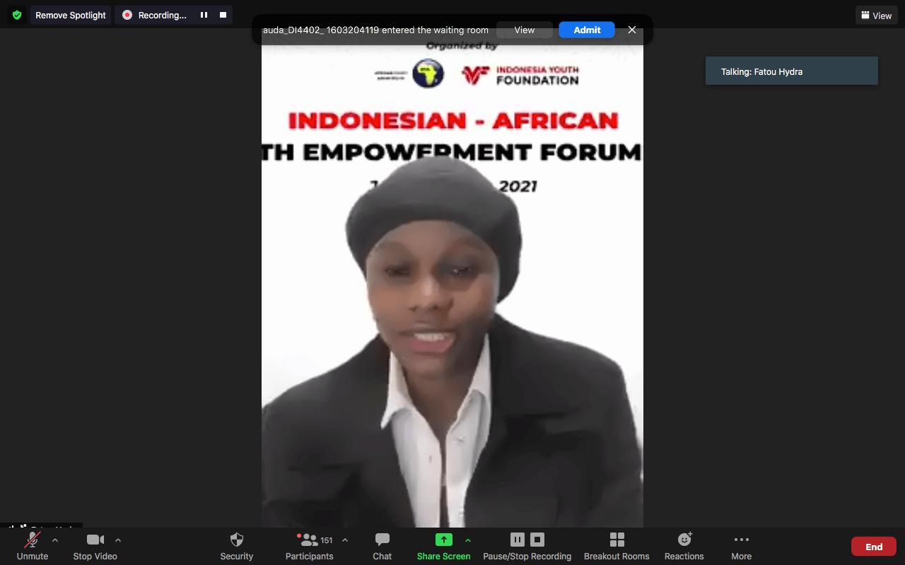 indonesian african forum 2021 Screen Shot 2021-01-30 at 18.45.05