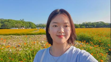 Oh GyeongJin