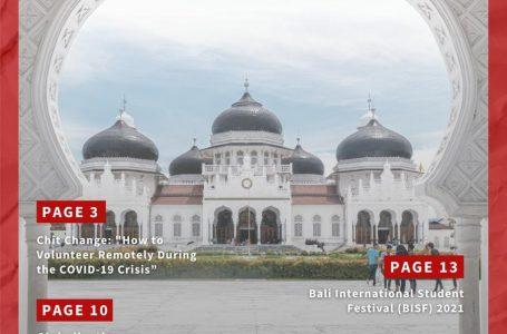 Celebrating Eid Al-Fitr in Indonesia